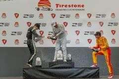 IndyCar-Winners-Celebrating-St.-Pete-GP-2
