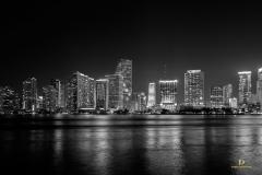 Downtown-Miami-BW-Wide-1